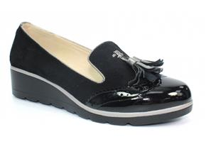 Lunar Shoes - Karina FLC136 Black
