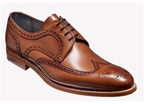 Barker Shoes - Victor Brown