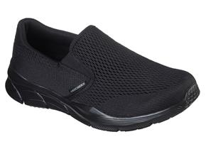 Skechers Shoes - Equalizer 4.0 232016 Black