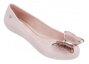 Zaxy Shoes - Butterfly Luxe Pink
