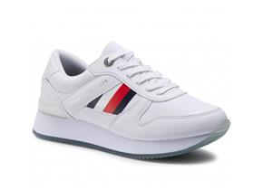 Tommy Hilfiger Shoes - Corporate Active City Sneaker White
