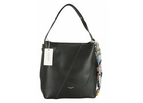 David Jones Bags - 5911-1 Dark Green