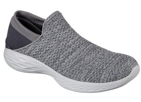 Skechers Shoes - You 14951 Charcoal