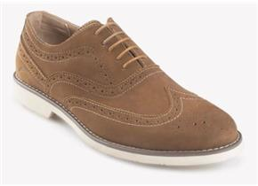 Front Shoes - Muller Brown