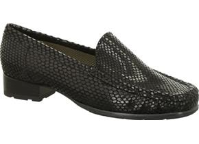 Ara Shoes - 60107 Black Snake