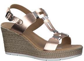 Marco Tozzi Sandals - 28355-22 Rose