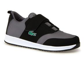 Lacoste Trainers - L.ight 318 Black