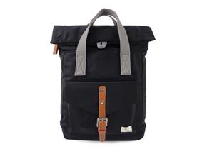 Roka Bags - Canfield C Small Black