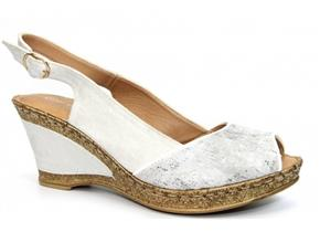 Lunar Sandals - Binks JLY140 White