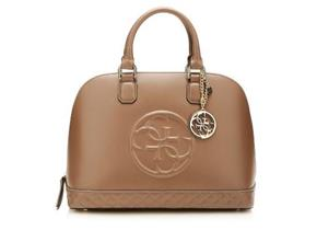 Guess Bags - Amy Medium Dome Taupe