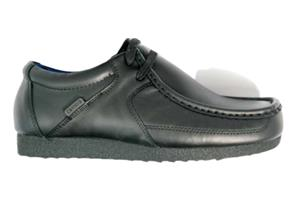 Nicholas Deakins Shoes - Cadey Black