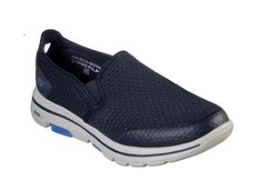 Skechers Shoes - Go Walk 5 55510 Navy