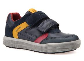 Geox Shoes - Arzach J744AA Navy