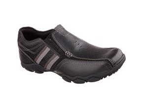 Skechers Shoes - 64275 Diameter Black