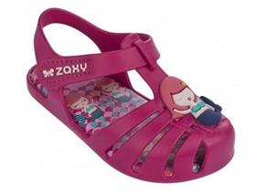 Zaxy Shoes - Baby Under The Sea Pink