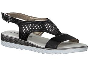 Tamaris Sandals - 28713-20 Black
