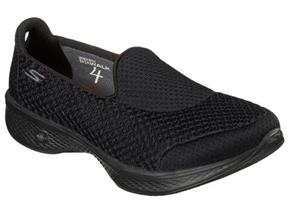 Skechers Shoes - Go Walk 4 14145 Black