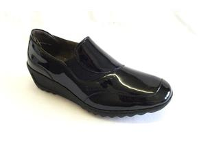 Ara Shoes - 60943 Black Patent