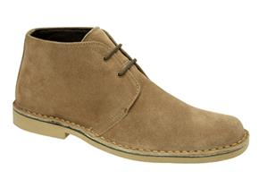Roamers Boots - M618 Sand