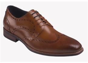 Azor Shoes - Venezia Tan