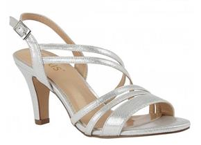 Lotus Shoes - Marlin ULS159 Silver