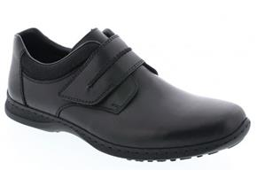 Rieker Shoes - 04758 Black