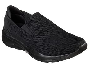 Skechers Shoes - Equalizer Sumnin 52937 Black