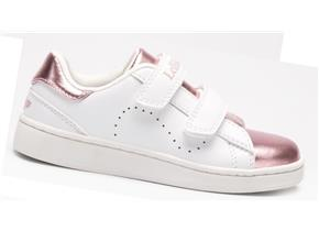 Lelli Kelly Shoes - LK5830 Marica White Pink