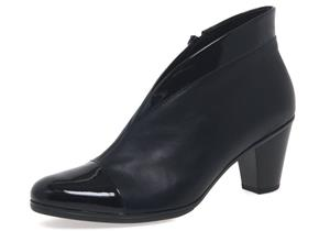 Gabor Boots - 55-616 Enfield Navy