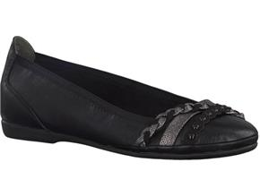 Marco Tozzi Shoes - 22126-28 Black