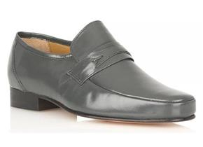 Rombah Wallace Shoes - Regent Grey