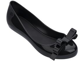 Zaxy Shoes - Pop Lovely Black