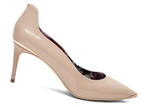 Ted Baker Shoes - Vyixin Nude