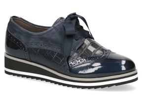Caprice Shoes - 23300-25 Navy