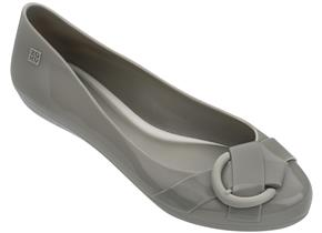 Zaxy Shoes - Pop Seduction Grey