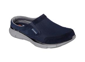 Skechers Shoes - 51519 Equalizer Navy