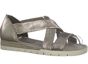 Marco Tozzi Sandals - 28605-22 Pewter