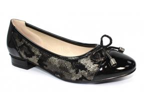 Lunar Shoes - Sloane FLC173 Black