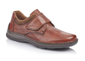 Rieker Shoes - 05359 Tan