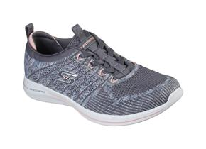 Skechers Shoes - City Pro Busy Me 104023 Grey