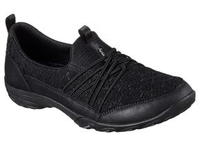 Skechers Shoes - Empress Wide Awake 23120 Black
