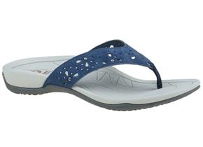 Earth Spirit Sandals - Aurora Navy