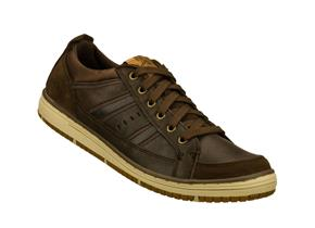 Skechers Shoes - 63418 Hamal Brown