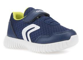Geox Shoes - Waviness B822BB Blue