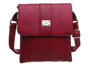 Bessie Bags - BW2001-2 Red