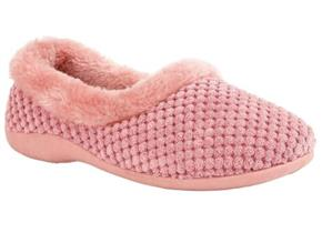 Lotus Slippers - Minnie ULH0011 Pink