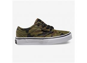 Vans Shoes - Atwood Green Camo