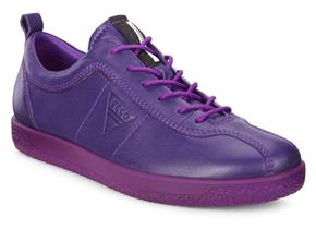 Ecco Shoes - Soft 1.0 400503 Purple
