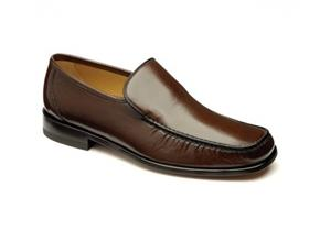 Loake Shoes - Siena Brown