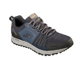 Skechers Shoes - Escape Plan 51591 Navy